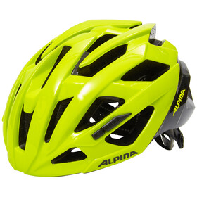 Alpina Valparola RC Helmet be visible